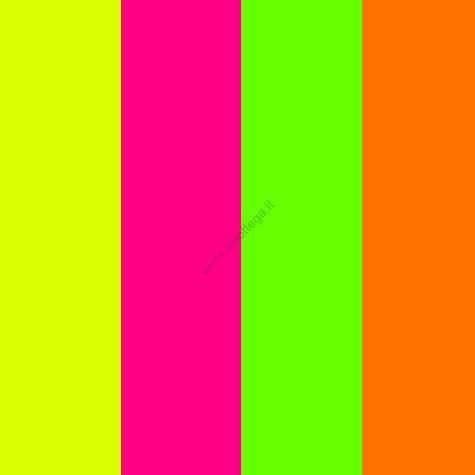80grNeonColors,cartafluorescente