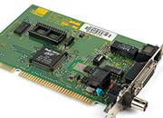 gbc Scheda di rete 3com 3c509b 3C509B-Combo Scheda di rete Ethernet ISA EtherLink III 10MbpsTecnologia Parallel Tasking RJ-45 / BNC / AUI a.