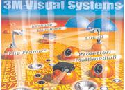 gbc Pannello affissione messaggi 3M Post-it Memoboard 457x560mm 3M-63431b.