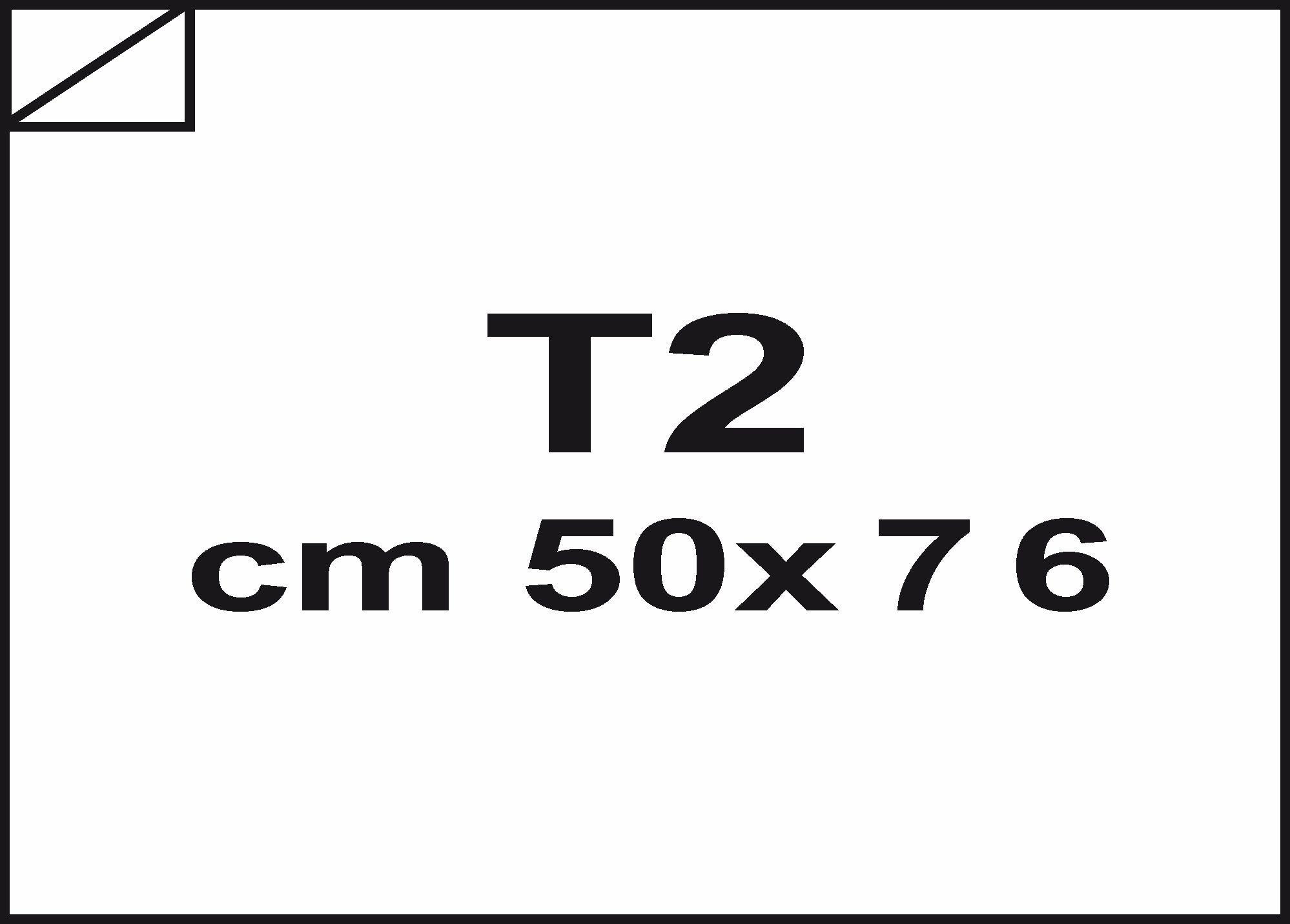 carta Carta velina Bianco 140, formato T2 (50x76cm), 18grammi x mq.