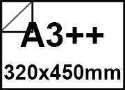 carta Carta UsoManoBIANCO, SoporSet, sra3, 70gr Formato sra3 (32x45cm), 70grammi x mq, .
