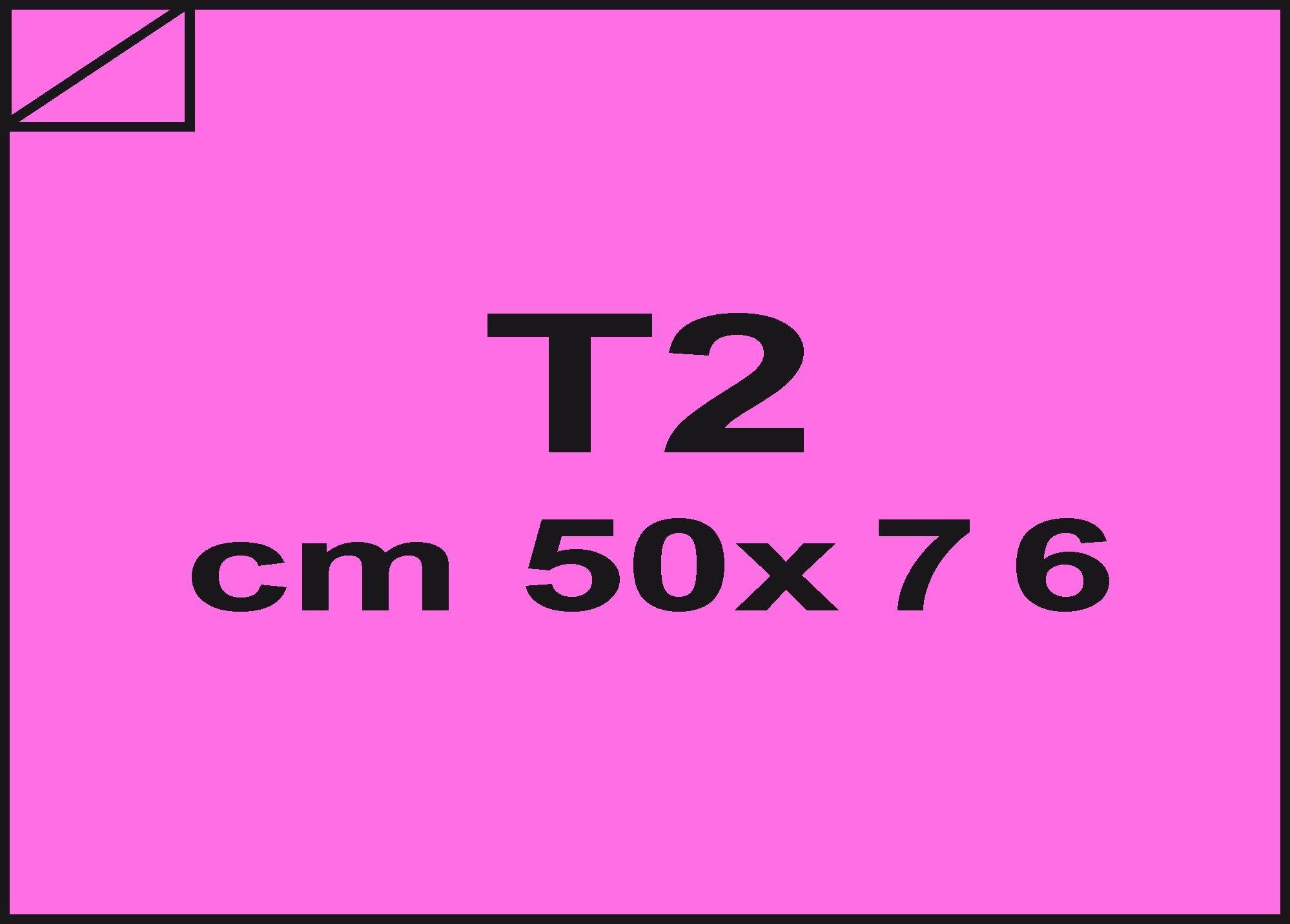 carta Carta velina Lilla 101, formato T2 (50x76cm), 18grammi x mq.