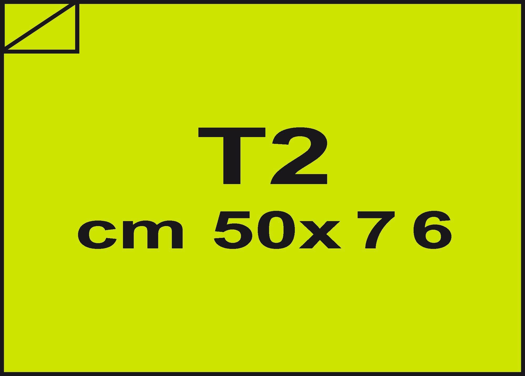 carta Carta velina Verde chiaro 31, formato T2 (50x76cm), 18grammi x mq.