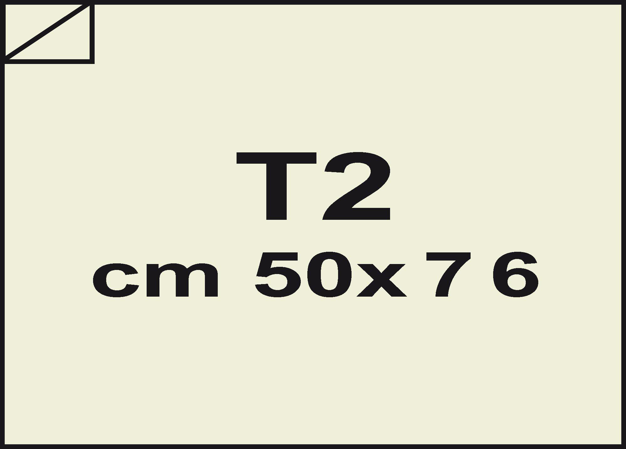 carta Carta velina Avorio 05, formato T2 (50x76cm), 18grammi x mq.