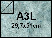 carta Pergamena MarinaFedrigoni BAHIA, 90gr, a3l Formato a3l (29,7x50cm), 90grammi x mq.