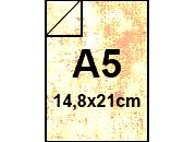 carta Carta Pergamena Fedrigoni, 90gr, BIANCO  bra158A5.
