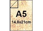 carta PergamenaFedrigoni, a5, 110gr, AVORIO formato a5 (14,8x21cm), 110grammi x mq bra181A5-11