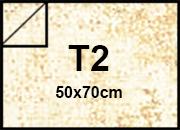 carta PergamenaFedrigoni, t2, 230gr, BIANCO formato t2 (50x70cm), 230grammi x mq.