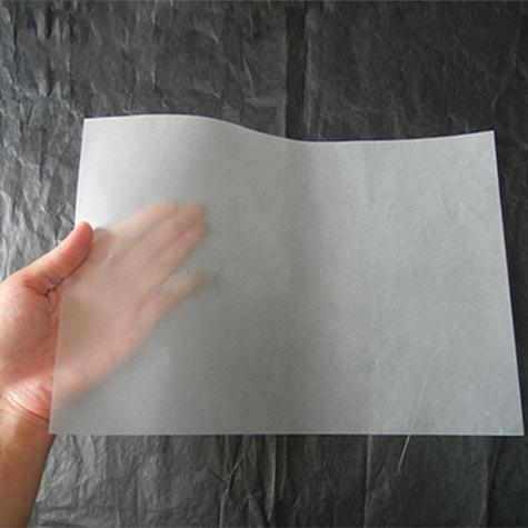 carta Carta GSK, Carta da Lucido Fedrigoni semitrasparente, formato A5 (14,8x21cm), 90grammi x mq.