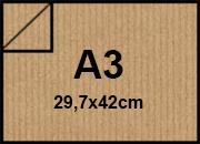 carta Carta Carta da pacco millerighe sealing bra163A3.