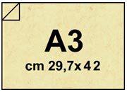carta Cartoncino Pelle Elefante Zanders bra184a3.