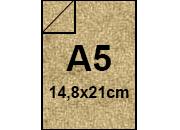 carta Cartoncino Pelle Elefante Zanders bra185A5.