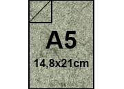 carta Cartoncino Pelle Elefante Zanders bra189A5.