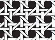 gbc Plastica adesiva a metro, paglia intrecciata su fondo NERO in altezza 45cm. Per rivestire superfici. creare un nuovo spazio in cui vivere, esprimere la propria creativita' o realizzare una idea. Tutto ciò è adesso possibile. Devi solo scegliere tra i migliaia di disegni della linea d-c-fix deco..