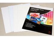carta Carta Premium Color Jet 120 Formato a4, Carta spalmata da 1 lato per stampanti Ink Jet. Bianca, patinata opaca, 120 gr/mq. Specifica per stampanti Canon, Lexmark, Epson. essicazione immediata, elevato punto di bianco, per grafica.a colori.