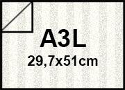 carta Cartoncino Constellation Jadé 43-Laser (Rigato) Fedrigoni BRA369a3l.