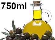 gbc Olio extravergine di oliva della Tuscia spremuto a freddo con procedimenti meccanici. 100% italiano. BRA48-11