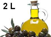 gbc Olio extravergine di oliva della Tuscia BRA49.