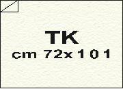 carta Cartoncino Modigliani Cordenons  Bianco (avorio), formato TK (72x101cm), 145grammi x mq.