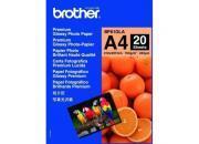 consumabili BP61GLA  BROTHER CARTA INKJET A4/130C/330C/540CN/750CW/240C/440CN/660CN.