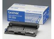 consumabili DR2000  BROTHER TAMBURO LASER NERO 12.000 PAGINE HL/2030/2032/2040/2070N MFC/DCP/7010/7025/7220/7225N/7420/7820N FAX/2820/2825/2920.