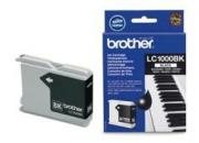 consumabili LC1000HYBK  BROTHER CARTUCCIA INK-JET NERO 900 PAGINE MULTIFUNCIÓN DCP-/5460CN/5860CN/350C.