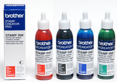 brothertimbri: PR-INKR