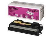 consumabili TN-6300  BROTHER TONER LASER 3.000 PAGINE HL-/1030/12XX/14XX/P2500 MFC/DCP-/96XX/9750/98XX/P2500 FAX/8350P/8360P/8750P.