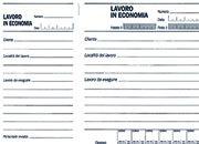 gbc Lavori in economia Madre, figlia, nipote. 50 moduli, Formato A4 (21x29,7cm).