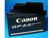 gbc Toner Canon GP55/GP30 per gp 55ii 30f NERO. 400g per 8000 pagine..