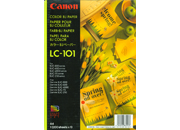 gbc Carta CANON ink-jet A4 LC-101 CANF511131200.