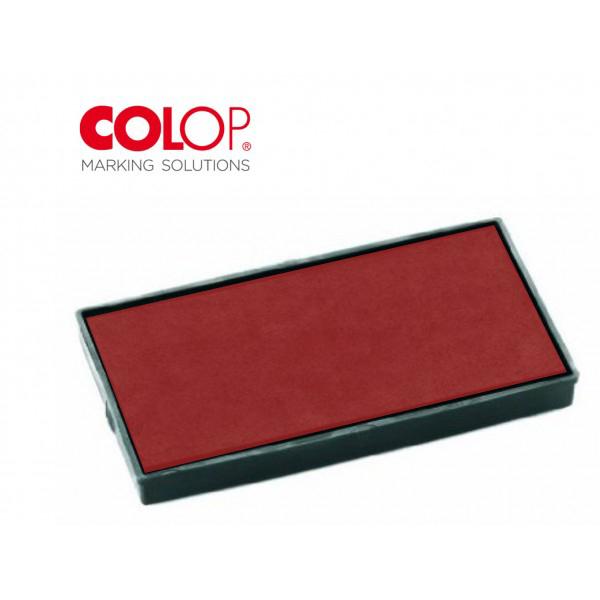 gbc Tampone colop e-200 rosso   .