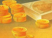 carta Carta personalizzata con soggetto -money- DEC308Sx100.