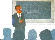 carta Carta personalizzata con soggetto -conference- DEC327Sx100.