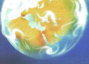 decadry Soggetto. world. carta 95gr. personalizzata a tema per stampanti laser & inkjet. formato a4 (21x29,7 cm), 95gr x mq, world.