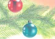 carta Carta personalizzata con soggetto -christmas tree- per stampanti laser & inkjet. Formato a4 (21x29,7 cm), 95gr x mq, personalizzata a tema.