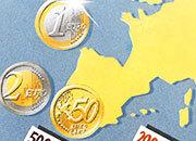 carta Carta personalizzata con soggetto -euro map- per stampanti laser & inkjet. Formato a4 (21x29,7 cm), 95gr x mq, personalizzata a tema.
