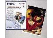 consumabili C13S041328  EPSON CARTA INKJET FOTOGRAFICO PREMIUM SEMILUCIDO A3+ 20 FOGLI.