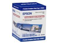consumabili C13S041330  EPSON CARTA INKJET FOTOGRAFICO ROLLO SEMILUCIDO 100MMX8M 250GR PHOTO/2100.