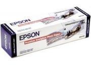 consumabili C13S041338  EPSON CARTA INKJET FOTOGRAFICO PREMIUM ROLLO SEMILUCIDO 329MMX10M PHOTO/2100.