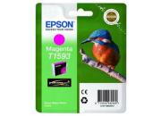 consumabili C13T15934010  EPSON CARTUCCIA INK-JET MAGENTA 17ML STYLUS PHOTO R/2000.