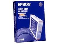 consumabili C13T465011  EPSON CARTUCCIA INK-JET CIANO CHIARO 110ML STYLUS PRO/7000.