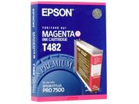 consumabili C13T482011  EPSON CARTUCCIA INK-JET MAGENTA 110ML STYLUS PRO/7500.