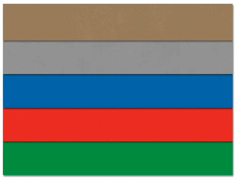 carta Bindakote Cover 250, FB2 ORO formato T1 (70x100cm), 250gr, 10 fogli.