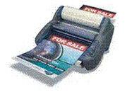 gbc Plastificatrice a Bobina Rollseal ULTIMA 35 EZ LOAD GBC  GBC1701640.