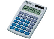 acco Calcolatrice tascabile 081x ibico gbcib410000.