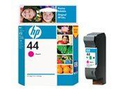 consumabili 51644ME  HEWLETT PACKARD --- MAGENTA 44 DESINGJET/350C/450C/455CA/430/488CA/750/750C/750C PLUS/755CM/755C.
