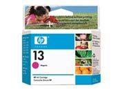 consumabili C4816A  HEWLETT PACKARD CARTUCCIA INK-JET MAGENTA 13 14ML BUSINESS INKJET/1000/2000 PRINTER SERIES OFFICEJET/9110/9120/9130 OFFICEJET PRO/SERIE K850.