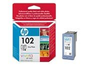consumabili C9360AE  HEWLETT PACKARD CARTUCCIA INK-JET GRIGIO 102 23ML PHOTOSMART/8750/8750GP OFFICEJET K/7100.