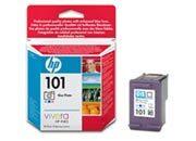 consumabili C9365AE  HEWLETT PACKARD CARTUCCIA INK-JET CIAN0 101 13ML PHOTOSMART/8750/8750GP.